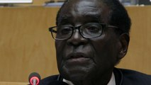 Bigger Than Life Ousted Zimbabwean Leader Mugabe Dead At 95