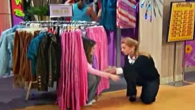 Hannah Montana Season 1 Episode 7 - It's A Mannequin's World
