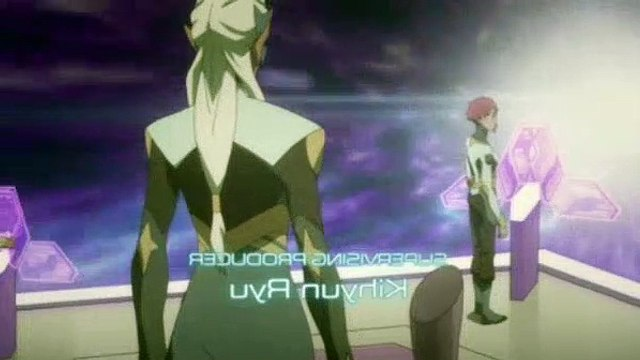 VOLTRON Legendary Defender Season 8 Episode 11 - Uncharted Regions