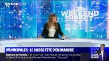 Municipales 2020: le casse-tête de la République en Marche (2/2)