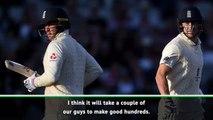 I believe we can do it - Bayliss on England chances