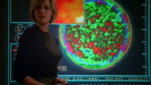 Stargate SG Season 4 Episode 6 Window Of Opportunity