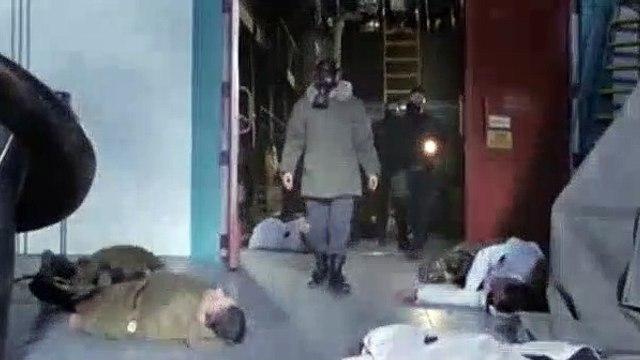 Stargate SG Season 4 Episode 7 Watergate