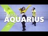 Tinashe - Aquarius / ISOL Choreography.