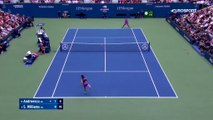 US Open - Bianca Andreescu- Serena Williams (Résumé) - Finale