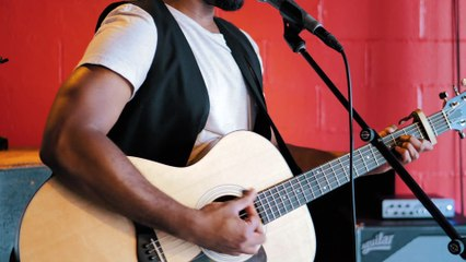 """Ty McKinnie - """"Father""""   Live at Rockwood Music Hall"""