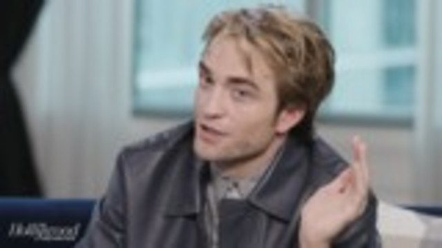 Robert Pattinson, Willem Dafoe Discuss Horror Film 'The Lighthouse' | TIFF 2019