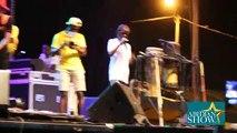Festival des grillades 12 - Ramba Junior en freestyle