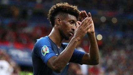 France - Albanie (4-1) : «Les Bleus ont de la ressource»