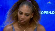 """US Open 2019 - Serena Williams : """"I do not hunt specifically a record"""""""