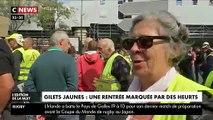 Gilets Jaunes - Regardez en vidéo le tour de France des manifestations et des incidents avec les forces de l'ordre hier dans plusieurs villes