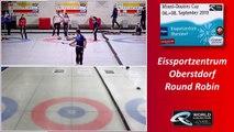 WCT Mixed Doubles Oberstdorf 2019 │QF - SPA Otaegi/Unanue vs. GER 1 Kapp/Muskatewitz