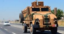 Son Dakika: Türk ve ABD askerleri ortak kara devriyesine başladı
