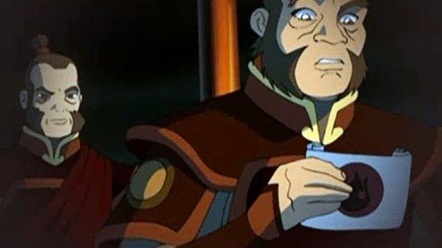 Avatar The Last Airbender S01E13