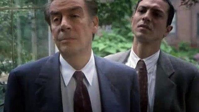 Law & Order Season 7 Episode 1 Causa Mortis