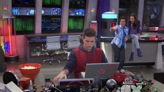 Lab Rats S02E14 - Bionic Showdown