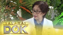 Ways to stop early symptoms of pneumonia and how to prevent the deadly disease   Salamat Dok