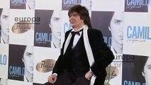 Fallece a los 72 años el cantante Camilo Sesto