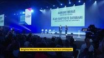 Brigitte Macron soutenue face aux attaques brésiliennes