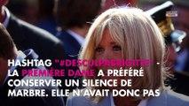 Brigitte Macron insultée au Brésil : ce que la Première dame pense des affronts