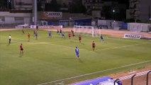 ΠΑΣ Λαμία-Αταλάντη 1-0 (φιλικό)