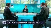 Le grand format: Des solutions positives pour la santé dentaire - 08/09