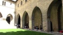 Avignon-Palais des papes