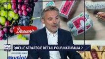 Quelle stratégie retail pour Naturalia ? - 08/09