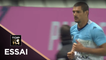 TOP 14 - Essai Johannes GRAAFF (AB) - Paris - Bayonne - J3 - Saison 2019/2020