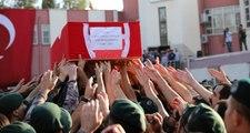 Son Dakika: Özel Harekat Şube Müdürü Tufan Kansuva'yı şehit eden 3 terörist etkisiz hale getirildi