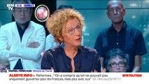 Muriel Pénicaud ne sera pas candidate aux élections municipales en 2020