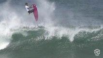 ABANCA Galicia Classic Surf Pro : Espectáculo asegurado para la final del QS10,000 masculino del ABANCA Galicia Classic Surf Pro