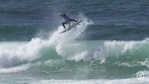 ABANCA Galicia Classic Surf Pro : Un final épico del ABANCA Galicia Classic Surf Pro con Miguel Pupo como protagonista