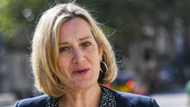 "'I Cannot Stand By'"": Amber Rudd Resigns Over Boris Johnson's Mass Firings"