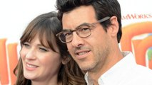 Zooey Deschanel And Husband Jacob Pechenik To Divorce