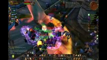 Milt Large Group - Gnome Warrior - Vanilla World of Warcraft - PvP Illidan Server Spring 2005