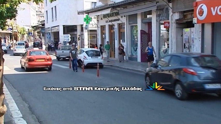 Ικανοποιημένοι οι πολίτες της Λαμίας με τα μέτρα που εξήγγειλε ο Πρωθυπουργός απο τη ΔΕΘ