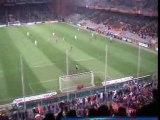 Venivan 4 a 4, Ultras Genoa (GRADINATA NORD)