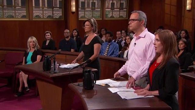 Judge Judy - Season 23 Episode 4