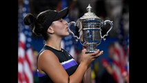 Teenager Bianca Andreescu beats Serena Williams to win the US Open