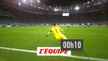 France - Albanie, qualifications Euro 2020 - Football - Replay
