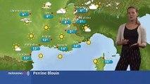 Votre météo de ce lundi 9 septembre : des nuages voileront le soleil matinal