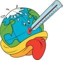 80 millions de postes menacés de disparaître à cause du réchauffement climatique