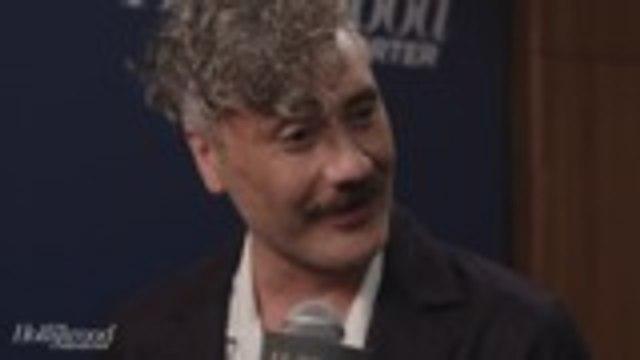 "'Jojo Rabbit' Director Taika Waititi on the TIFF Premiere of His ""Anti-Hate Satire"""