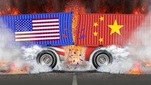 US Exports To China Dropped 22% In August