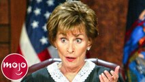 Top 10 Things You Didn't Know About Judge Judy