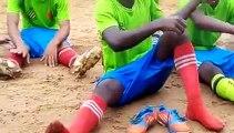 Tournoi national du football jeune wouri Douala