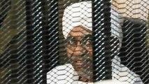 Witness: Sudan's Ex-President Al-Bashir Kept Millions In Cash