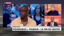 """Pour le chroniqueur sportif Pierre Menes : """"Le vrai problème dans le foot c'est le racisme anti-blanc. Allez dans les cités et comptez les blancs sur le terrain"""