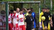 GF38 B - FC Salaise (4-2) : le résumé vidéo